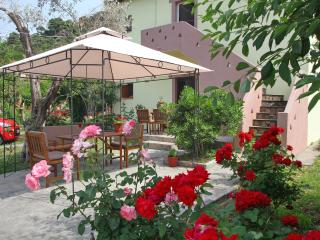 KIMATA WAVES APARTMENT A Panormos 2 bedroom - Skopelos vacation rentals