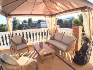 Beautiful Frigiliana vacation Villa with Dishwasher - Frigiliana vacation rentals