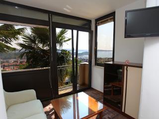 SB25 Junior Suite with balcony and Sea View - Portoroz vacation rentals