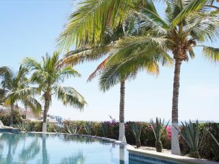 Beachfront Pool Side Condo - Amazing Ocean Views - La Paz vacation rentals