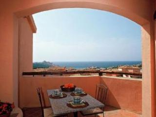 Perfect 1 bedroom Condo in Isola Rossa - Isola Rossa vacation rentals