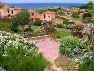 Sea View Cottage Franca - Isola Rossa vacation rentals