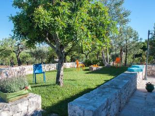Trullo Antique - set in the Mediterranean maquis - Castellana Grotte vacation rentals