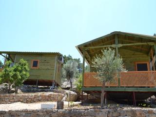 Bungalows nearby Mediterranean Sea - Tasucu vacation rentals