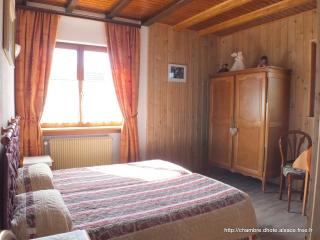 Abricotine, Chambres d'hôtes Danièle et Hervé - Soultzbach-les-Bains vacation rentals