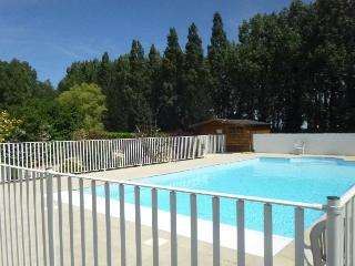 Very near to Dinard  beaches - heated pool - WiFi - Dinard vacation rentals