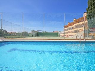 House in 450m from beach with pool, a/c, terrace a - L'Escala vacation rentals