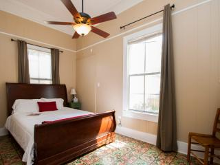Cajun Hostel Downtown - Master Room - Lafayette vacation rentals