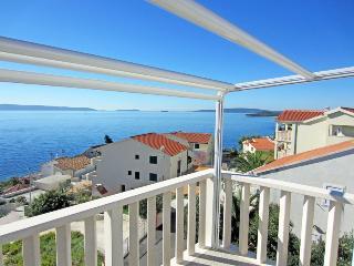 Modern apartment with fantastic sea views 3059 - Okrug Gornji vacation rentals