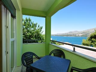 Modern designed holiday home  6336 - Okrug Gornji vacation rentals