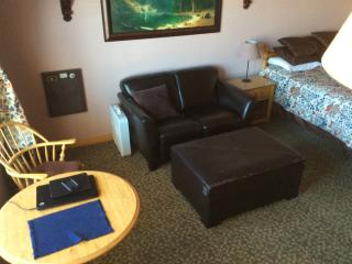 Cedar Breaks Lodge and Spa - Brian Head vacation rentals