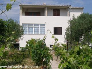 Apartment Dalmatia-Oasis of peace - Prvic Sepurine vacation rentals