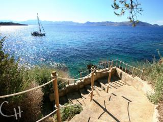 Exclusive villa with private beach - Puerto de Alcudia vacation rentals