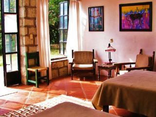 Posada Villa Loohvana - Terrasse Room - San Agustin Etla vacation rentals