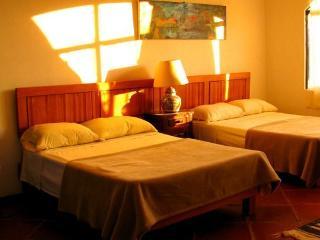 Posada Villa Loohvana - Green Room - San Agustin Etla vacation rentals