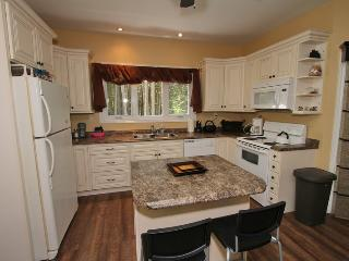 Cozy Cottage with Deck and Dishwasher - Allenford vacation rentals