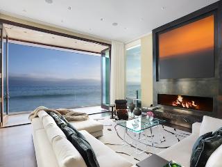 Malibu Modern Beachhouse - Private Beach 20% OFF SPECIAL - Malibu vacation rentals