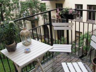 Nice Apartment In The Heart Of Stockholm Kungsholmen - 2593 - Stockholm vacation rentals