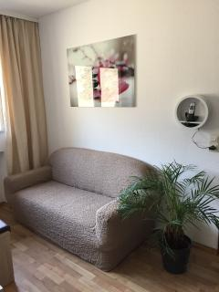 Vacation Apartment in Bad Rippoldsau-Schapbach - 377 sqft, 35sqm, max. 3 people (# 8636) - Bad Rippoldsau-Schapbach vacation rentals