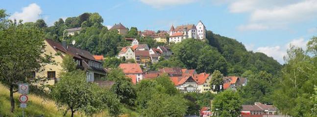 Vacation Apartment in Bollschweil - 603 sqft, 1 bedroom, max. 4 people (# 9419) - Bollschweil vacation rentals