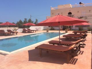Domaine El-Manar Hotel de Charmè & Swiss Stables - Zarzis vacation rentals