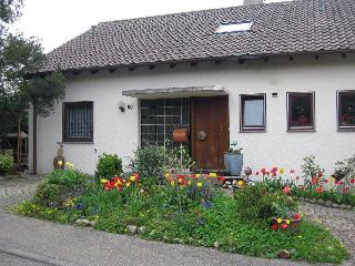 Vacation Apartment in Sachsenheim  (# 8722) ~ RA64852 - Sachsenheim vacation rentals