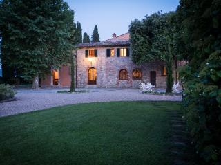 Villa in Bucine, Siena and surroundings, Tuscany, Italy - Montebenichi vacation rentals