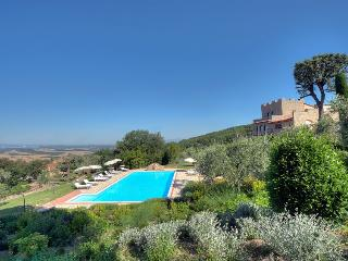 Perfect 4 bedroom Villa in Montaione - Montaione vacation rentals