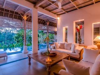 Secluded Escape for a Couple and Honeymooner - Ubud vacation rentals