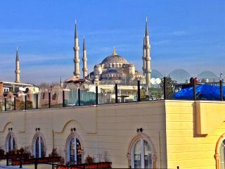 Charming Double Room in Sultanahmet - Istanbul vacation rentals