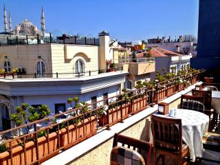 Beautiful Deluxe Room with Balcony - Istanbul vacation rentals