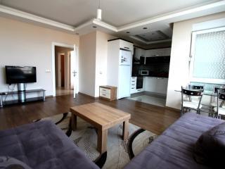Comfortable 2 bedroom Condo in Antalya - Antalya vacation rentals
