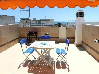 Nice Condo with A/C and Television - San Pietro in Bevagna vacation rentals