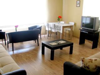 Comfortable 3 bedroom Apartment in Antalya - Antalya vacation rentals