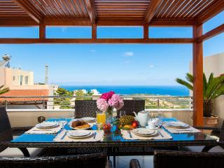 Great Sea View Villa - Rethymnon vacation rentals