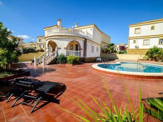 Casa Sulyn - Alicante vacation rentals