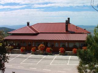Rosa dei Venti1: bellissimo monolocale con camino - Calci vacation rentals