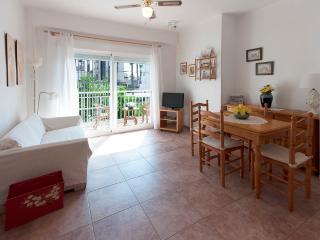 TALLAROL - Condo for 6 people in Playa de Gandia - Grau de Gandia vacation rentals