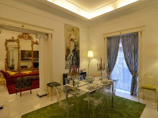 Tiberius Luxury Apartment - Rome vacation rentals