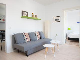 Bright, newly renovated downtown apartment - Reykjavik vacation rentals