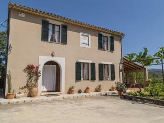 Lovely Villa with Internet Access and Dishwasher - Selva vacation rentals