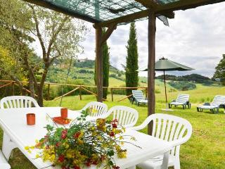 AGRITURISMO BELLAVISTA 8 posti - Radicondoli vacation rentals