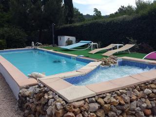 le clos des cigales /les jasmins - Le Thoronet vacation rentals