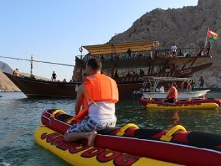 Musandam Day Trip,Camping- Dhow,Beach,Farm House - Dibba vacation rentals