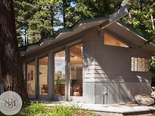 Catch Every Sunset at this NEW Cabin on Flathead Lake! - Lakeside vacation rentals