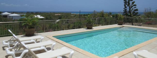 SPECIAL OFFER: St. Martin Villa 527 Within Minutes Walk To The Beautiful Beach Of Plum Bay. - Terres Basses vacation rentals