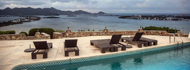 SPECIAL OFFER: St. Martin Villa 522 Offering Some Of The Most Breathtaking Views. - Terres Basses vacation rentals