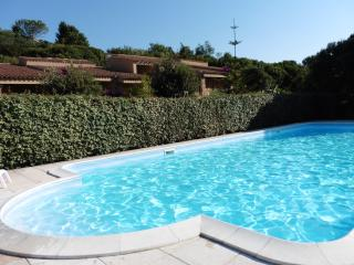 Villa Olivastro with swimming pool - Costa Paradiso vacation rentals