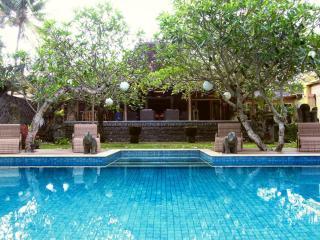 VILLA BALI - UMAH D'KALI YOGYAKARTA - Yogyakarta vacation rentals