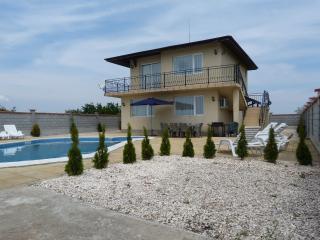 "Villa ""Golden Crown"" 1km from Black Sea Rama Golf. - Balchik vacation rentals"